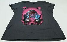 """""""Nerf This!"""" D.Va Video Mech Game Shooter Women's XXXL Shirt Teefury"""