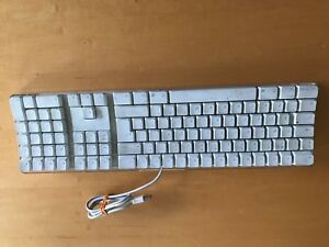 Apple Keyboard Model A1048 - manchester, Lancashire, United Kingdom - Apple Keyboard Model A1048 - manchester, Lancashire, United Kingdom