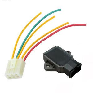 Motorcycle-Regulator-Voltage-Rectifier-For-Honda-MC19-MC22-VTR250-MC33-VT250