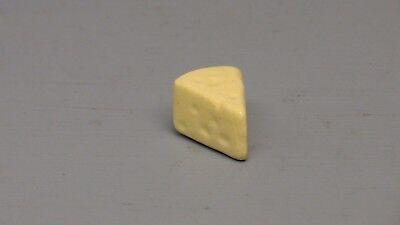 Retired Hagen Renaker Cheese