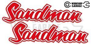 Holden-HQ-HJ-SANDMAN-RED-Stickers