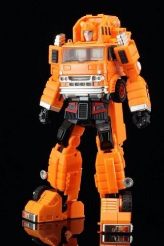 Special offer New Transformers MMC Ocular Max PS-05 Girder MP Grapple In Stock