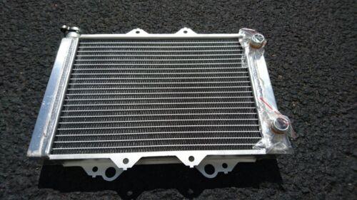 New Replacement ATV Radiator KAWASAKI OEM # 390610125