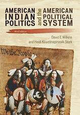 American Indian Politics and the American Political System (Spectrum Series: R..