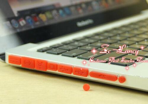 Retina Silicone Plug set Port Cover For Macbook Air 11 13 Pro 13 15