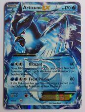 Articuno ex - 25/135 BW Plasma Storm - Ultra Rare Pokemon Card