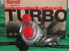 GTB2060V GTB2060VK A6420901186 Garrett Turbolader Mercedes Benz 3,0 Liter 6 Zyl.