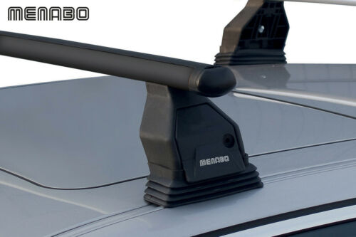Point Dachgepäckträger von Dach Set Füße Spezifisch X Auto mit Befestigen