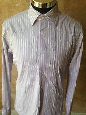 Men's BOSS by Hugo Boss Button Front Shirt-regular fit- 16 1/2
