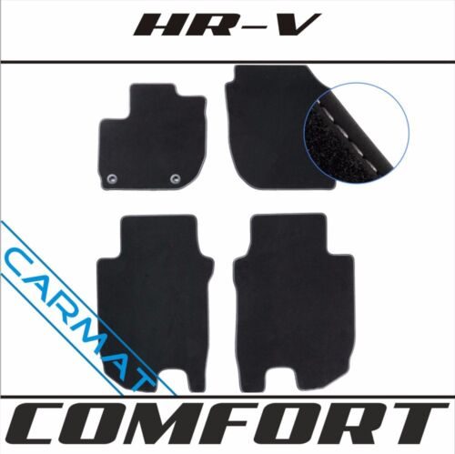 Fussmatten Autoteppiche COMFORT Honda HR-V HRV II Bj 2015