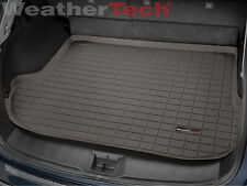 WeatherTech Cargo Liner Trunk Mat for Nissan Murano - 2015-2017 - Cocoa