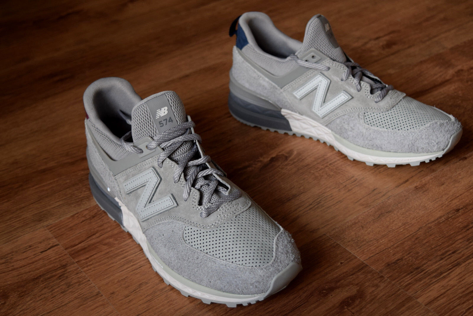 New Balance MS 574 OF 40 40,5 41,5 42 42,5 43 44 44,5 45 45,5 47 peak to streets