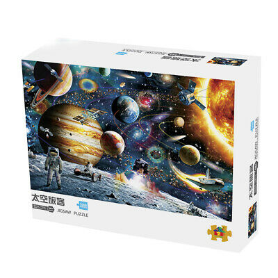 DIY Jigsaw puzzle 1000 pieces jigsaw Puzzles Adult Kids ...