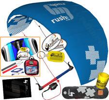 HQ4 Rush Pro V 300 3M Trainer Kite Kiteboarding Foil Power Surf Snow 2ND CX Kite