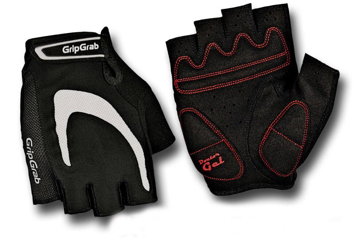 GripGrap Fahrrad Handschuhe SUPERGEL - Handschuh
