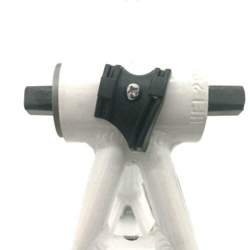 Bike Anti-friction Bottom Bracket Shifter Cable Holder Line Tube Guide E8W0
