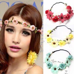 couronne-bandeau-rose-ruban-sun-fleur-coiffure-des-accessoires-pour-cheveux