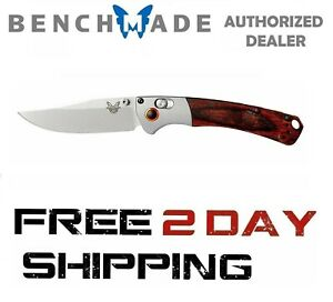 Benchmade-Mini-Crooked-River-15085-2-Knife-Clip-point