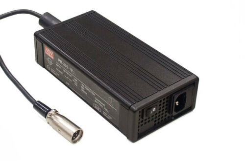 Power Supply PB-230-12 Alimentatore Switching Mean Well