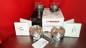 Wiseco-Pistons-for-Mazda-Miata-MX-5-Protege-1-8L-16V-84mm-Bore-K553M84