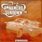 Stonerized by Ponamero Sundown (CD, Oct-2009, Transubstans)