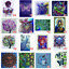 DIY-5D-Full-Drill-Diamond-Painting-Embroidery-Cross-Crafts-Stitch-Home-Decor-Art thumbnail 1