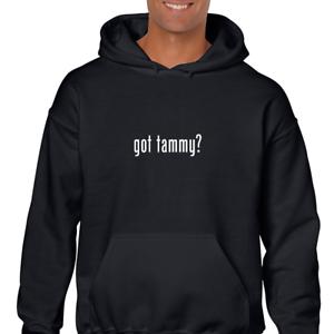 Hoodie Got Sweatshirt Music Schwarz Pop Kapuze Funny Weiß Tammy Mit xqHOwZ