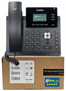 Yealink SIP-T40G IP Phone - Brand New, 1 Year Warranty
