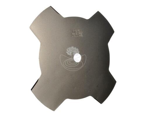 Grasschneideblatt  255//25,4 mm für Motorsense