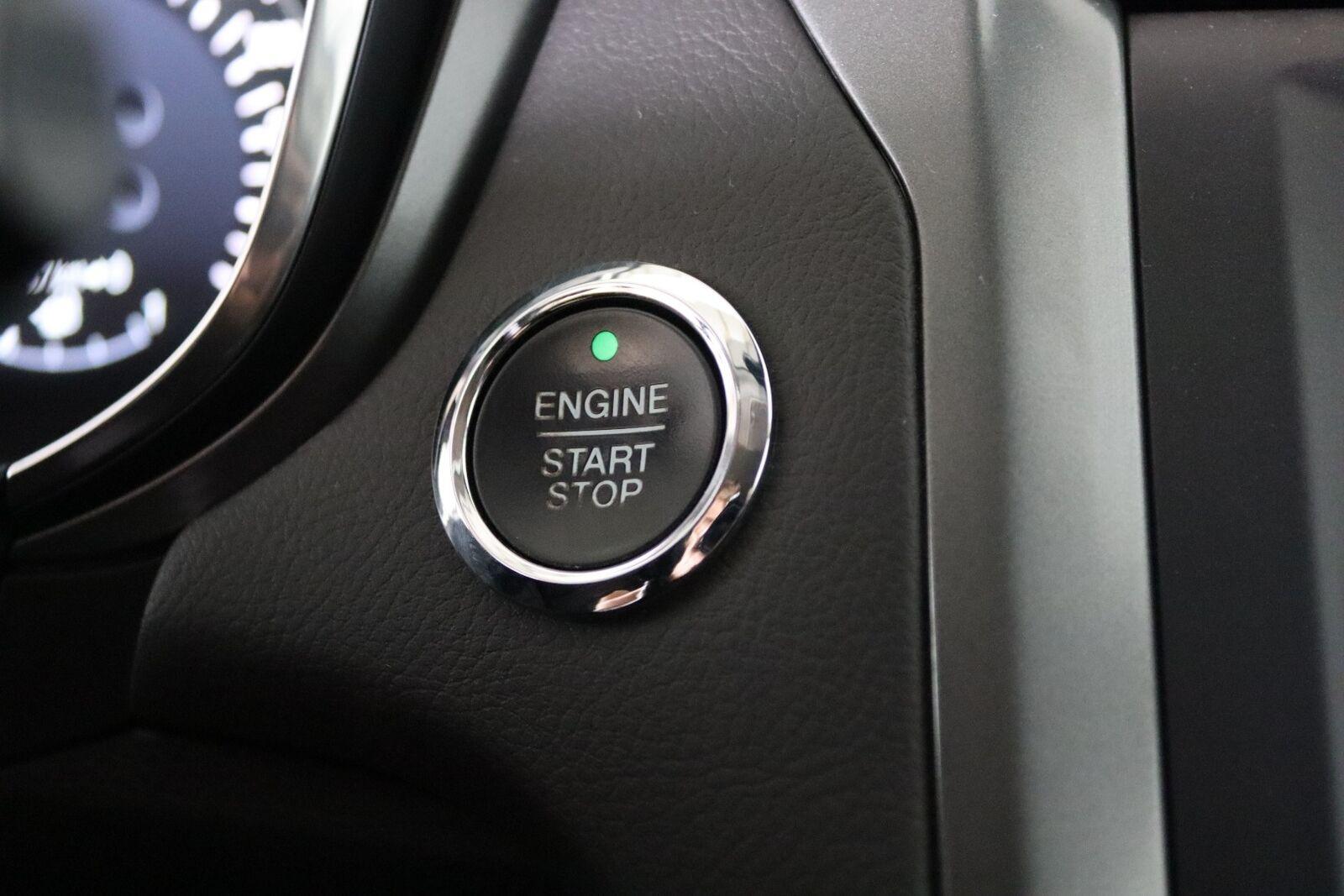 Ford Mondeo 2,0 TDCi 180 Titanium stc. - billede 14