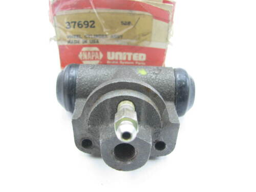 Right Rear Left Napa 37692 Drum Brake Wheel Cylinder
