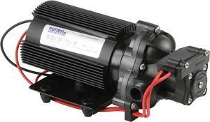 Genuine-SHURFLO-2088-313-145-12V-DC-Spray-Water-Pump