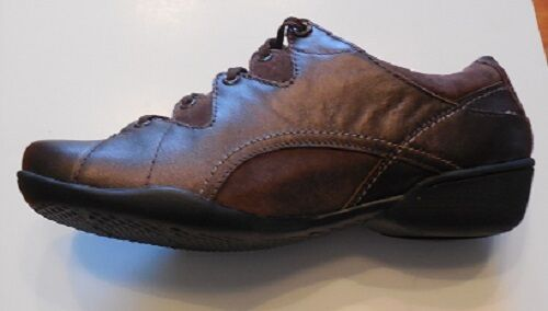 W6 95 Leather Speed Pearl 54 gratuita Lacer Oxford Taos Brown Spedizione YfCvwn