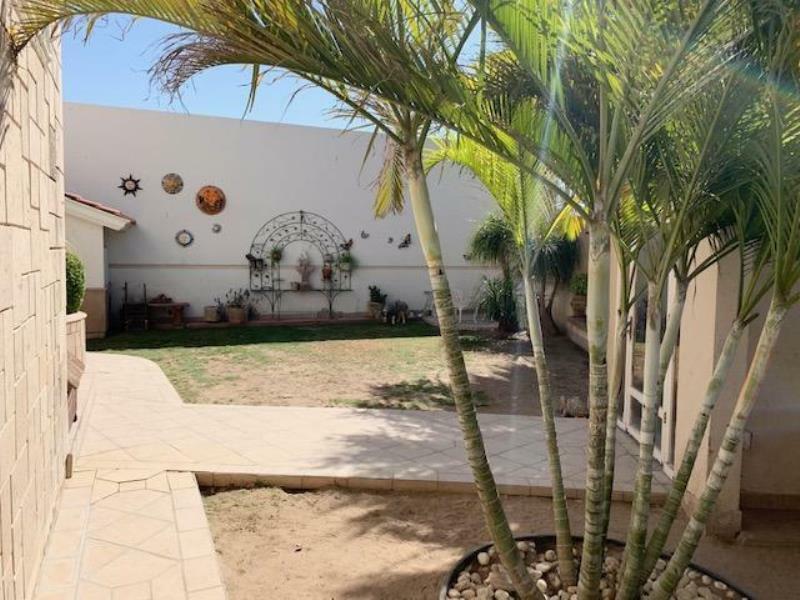 Casa en Venta en Residencial Campestre la Rosita