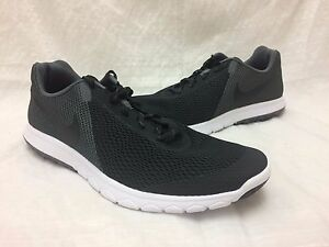 ace1209f7363 New! Nike Flex Experience RN 5 Mens 844514-002 Running Shoes Black ...