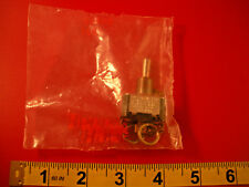 Arrow Hart 82602 Toggle Switch 3 Position Maintained 10a 250v Ac 34hp Cooper