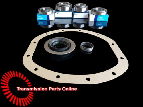Ford Transit Rear Axle Differential Repair Kit