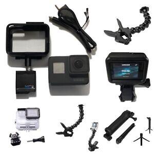 GoPro-Hero5-Hero-5-Black-CHDHX-501-SuperSuit-3-Way-Arm-Grip-Tripod-Jaws-Clamp