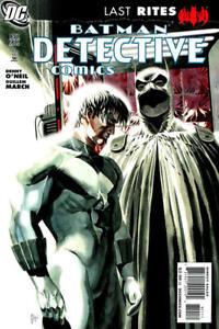 DC-Detective-Comics-851-Batman-Nightwing-Cover-Gotham-City-Sirens-NM