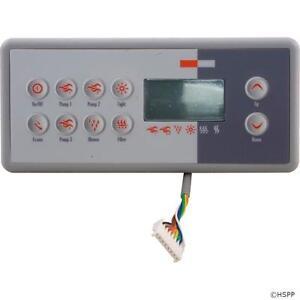 Awe Inspiring Gecko Topside 10 Button Lcd Tsc 8 K 8 3 Pump Large Rec Bdltsc810K Wiring Digital Resources Remcakbiperorg