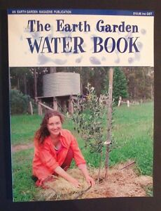 The-Earth-Garden-Water-Book-pb-2004-Australian-Gardening