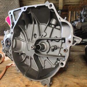2009 Honda Civic SI 6 Speed transmission