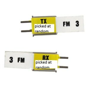 Redcat-Racing-E121-FM-Radio-Crystals-TX-and-RX-27Mhz-E121