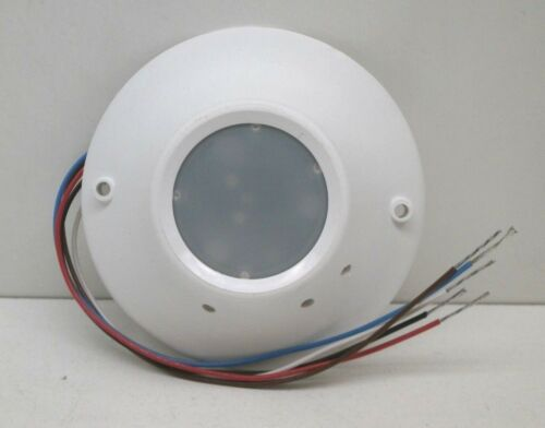 Sensor Switch CMPC Low Voltage Ceiling Mount Photocell Sensor White Older Style