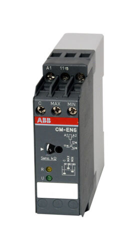 Abb 1svr430851r9100 cm-ens monitoring Relay