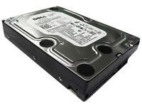 Dell Wd1002fbys 1tb 32mb Cache 7200rpm Sata2 3.5 Hard Drive -cctv Dvr,pc,nas