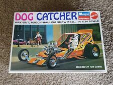 Monogram Dog Catcher Way-Out , Pooch-Hauling Show Rod Kit # 5986 Rare