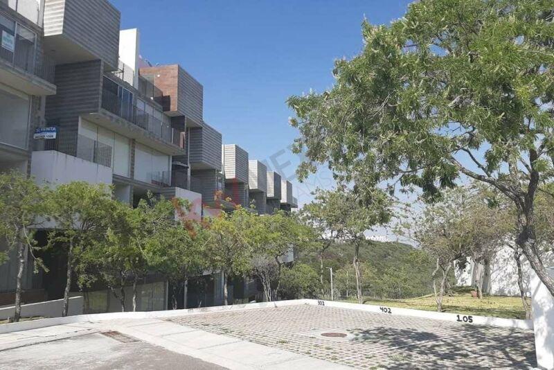 Departamento en Venta Querétaro Zibatá Mezquite Amenidades con alberca  Club de Golf