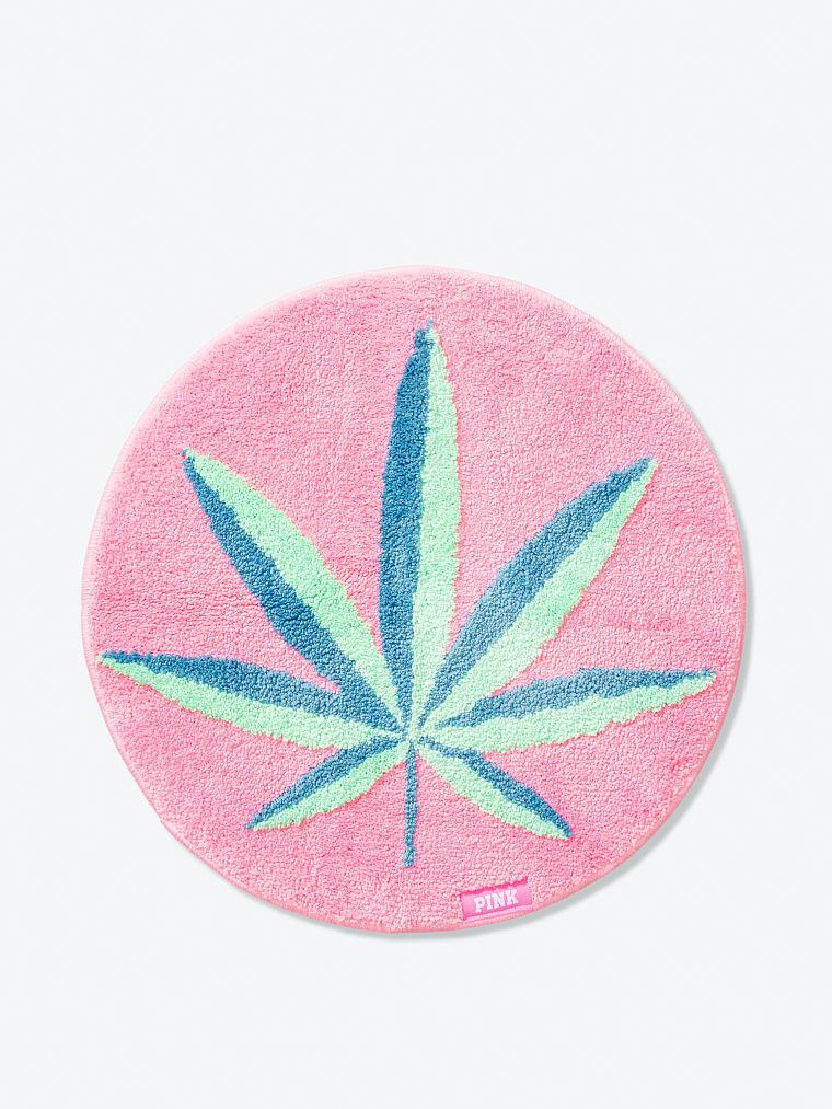 Victoria's Secret Pink Coco Chill Bath Mat 2020