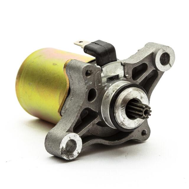 Motor de Arranque Kymco Super 9 50cc Cuerda Separador Sym Dink Scooter 2 Tiempos